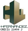 Hfernandez Empreendimentos Imobiliários - - CRECI: 21490 J